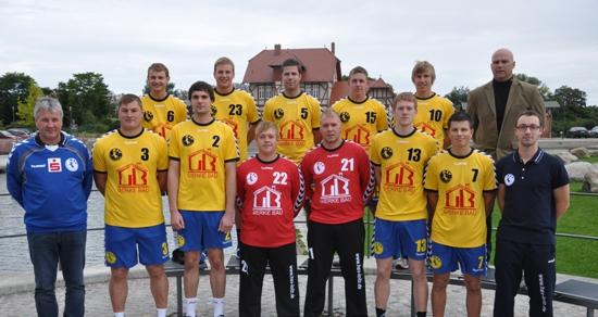 männermannschaft schwerin fußball